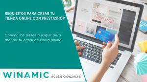 Requisitos para crear tu tienda online con Prestashop [🎁 INCLUYE PLANTILLA]