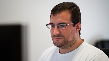 Jordi Winamic
