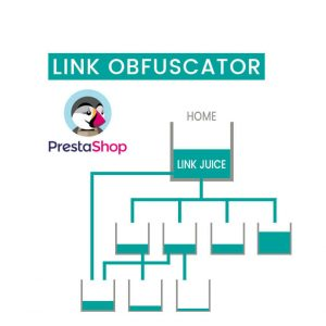 Winamic link obfuscator