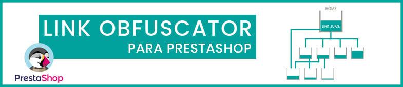 link obfuscator prestashop