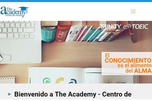 Academias Granada